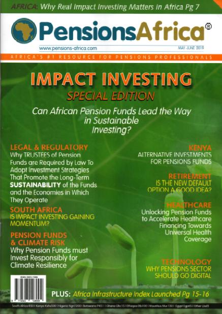 Impact Investing – ThreeArrows Impact Partner